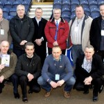 Match sponsors before the game