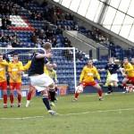 Allan Walker's Free Kick