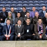 Match Sponsors - Rovers Down South
