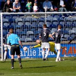 McGurn saves to keep Raith in front