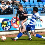 O'Ware beaten by Thomson