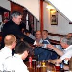 Gordon Brown Meets the Members