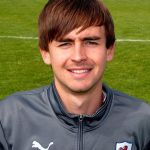 Colin Wilson came on to replace Laurie Ellis