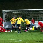 Steven Craig hits the winner for the Jags