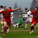 """Baird and Cardle are happy """"Rovers"""""""