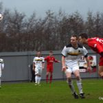 Smith powers home Andersons cross,