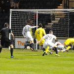 15 Bairds goal
