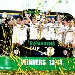 26 We are the Champions