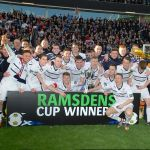 27 Cup Winners