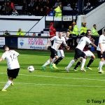 Conroys free kick