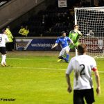 Stewart's second goal