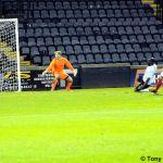Nade nets the winner
