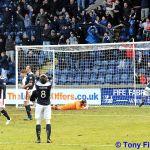Ross Callachans goal