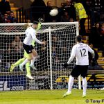 Robinson clears form Conroy