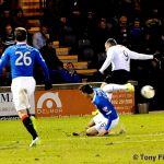 McCulloch takles Stewart