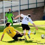 Vaughan penalty