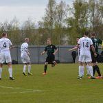 Callum Robertson - first team debut