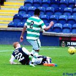 Bates tackle