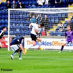 Craigen Goal