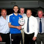Rovers Down South with Lewis