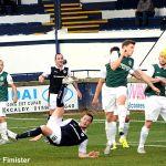 Daly overhead kick