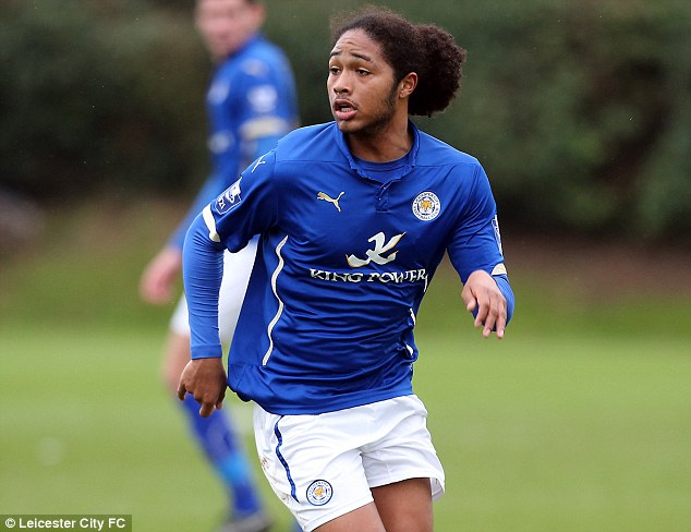 Rovers sign leicester city starlet raith rovers fc - Leicester city ticket office contact number ...