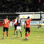 Panayiotou goal offside