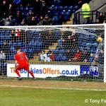 Ryans third goal