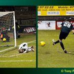 Raith's second goal