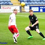 Jason Thomson on Sibbald