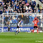 Goal 2  James Craigen
