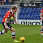 New signing Declan McManus