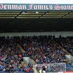 A packed Penman Family Stand - 