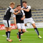SCOTT ROBERTS CELEBRATES!