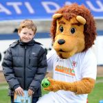 Roary's South Stand Shot winner was Josh Simpson. Enjoy your day at Cluny Activities, Josh!
