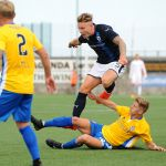 New Bayview - Methil -  Fife - 