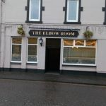 The Elbow Room - meals served from 12pm to 8pm. En suite rooms are available too.