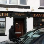 The Path Tavern - Kirkcaldy's 2nd oldest pub. Lunch is served daily