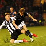 Raith v Dunfermline -