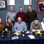 Raith v Montrose -  match sponsors HENDERSON TIMBER - credit- Fife Photo Agency