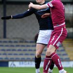 Raith v Arbroath -