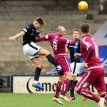 Stark's Park -  Raith v Arbroath -