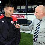 John interviews Dave McGurn