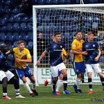 19 Goalmouth action