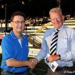 20 RSF draw winner Iain Mackinnon