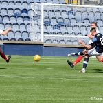 10 Ziggy scores Raith's second goal