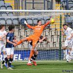 7 Goalmouth action