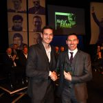 Davie Mcgurn's Induction