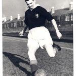 Willie McNaught