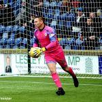 16 Dave McGurn
